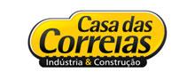 Banner Casa das Correias